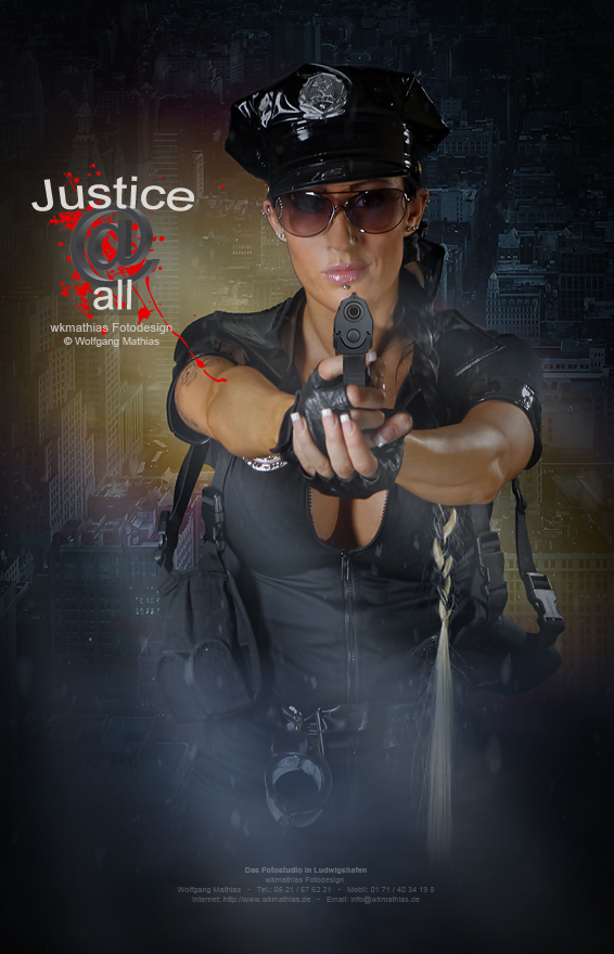 Justice @ all