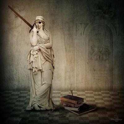 Justiz - Irrtum