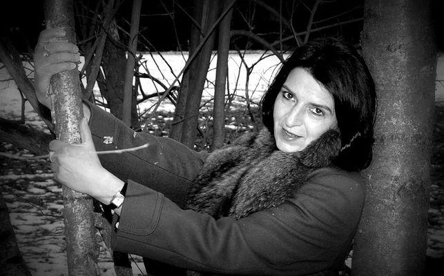 Jutta Michels auf den Spuren eines tödlichen Vorfalls