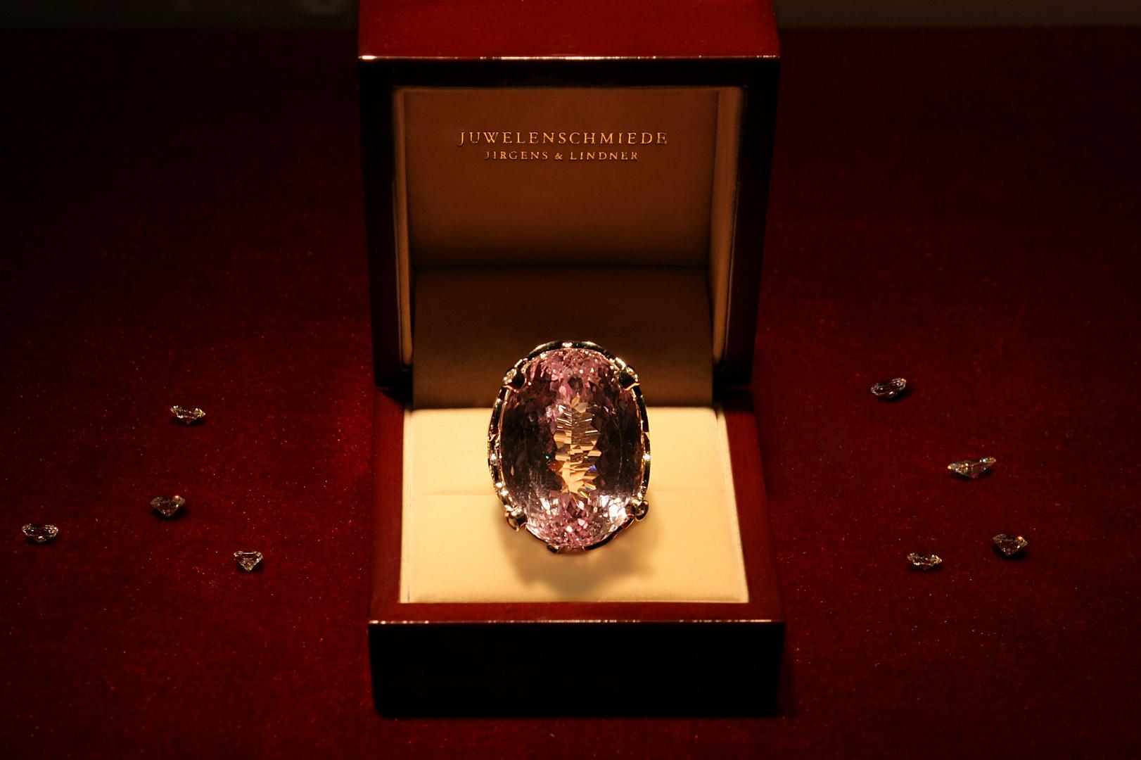 Juwelenschmiede