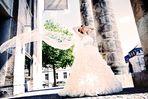 K & A Bride