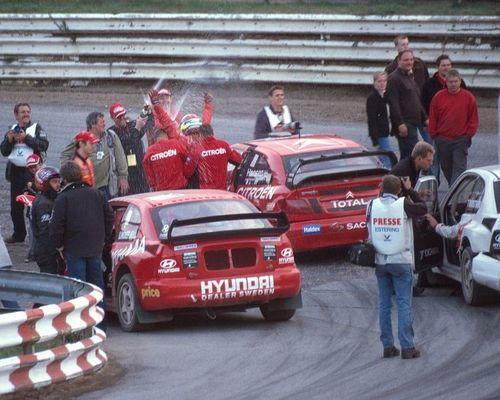 K. Hansen - Europameister 2004 - mal wieder ;)