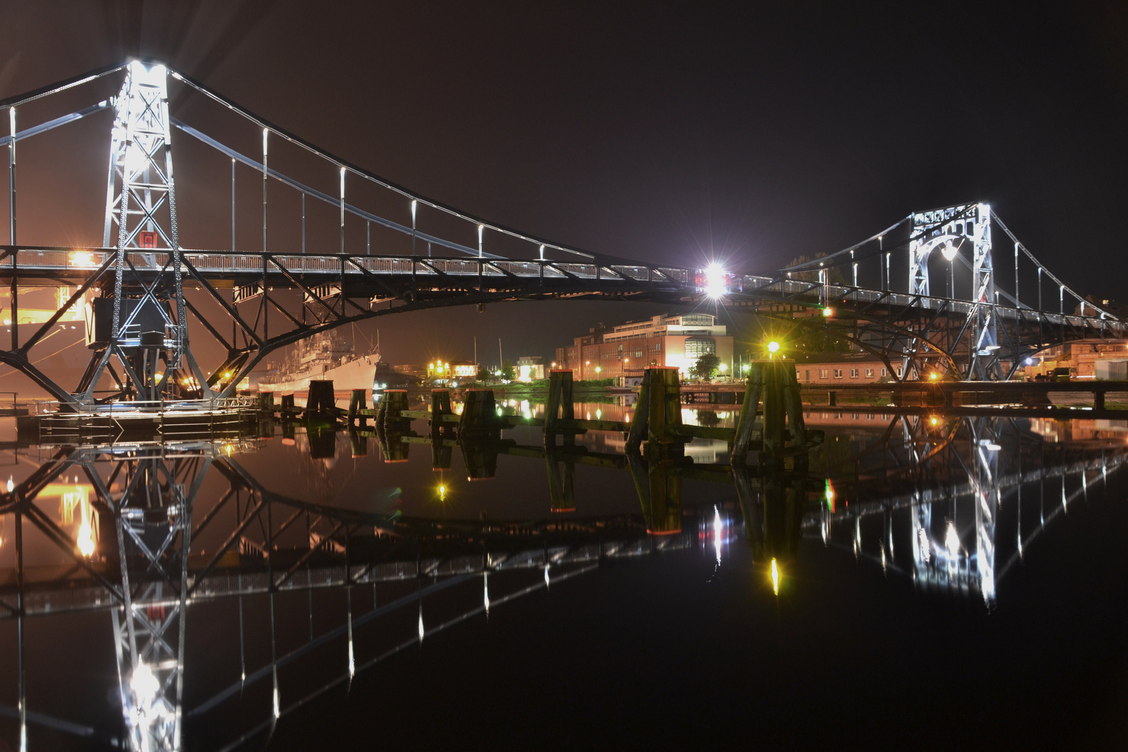 K W Brücke