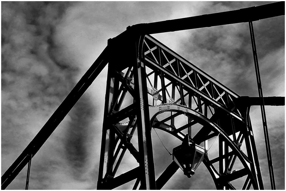 K-W-Brücke, Wilhelmshaven