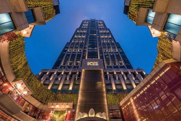 *K11 Shanghai*