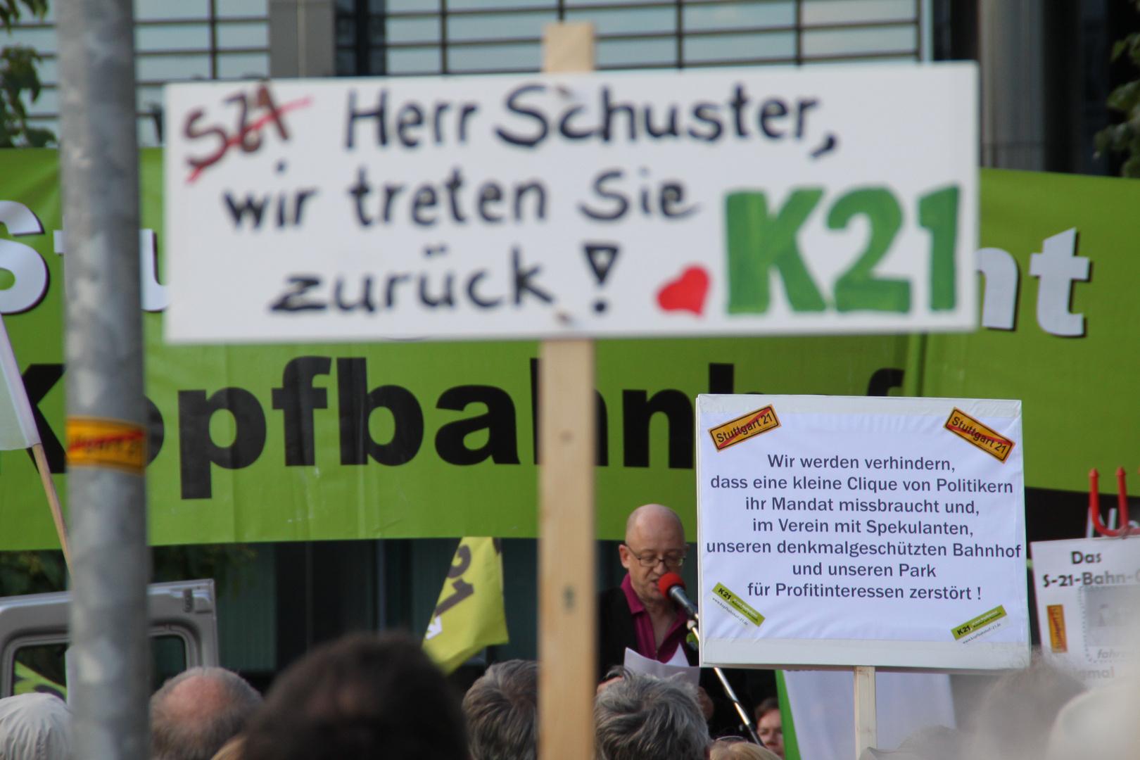 K21 - wir werden OBERBUERGERMEISTER ... Jul2010