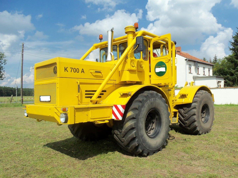 K700A