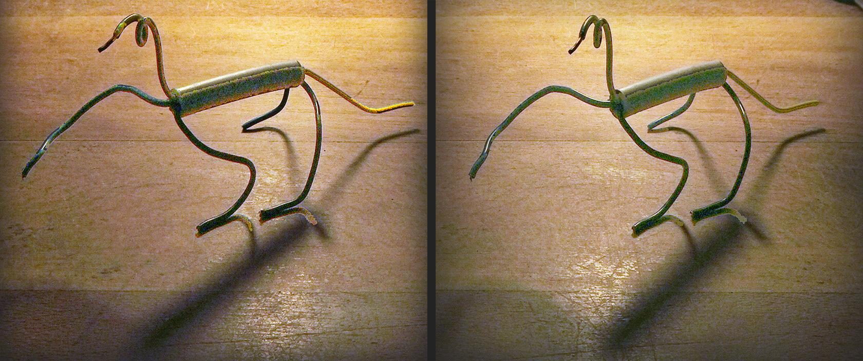 Kabel-Waran