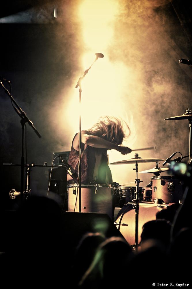 KADAVAR (Band)