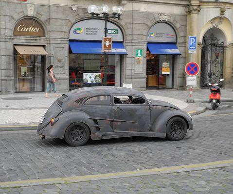 Käfer ...