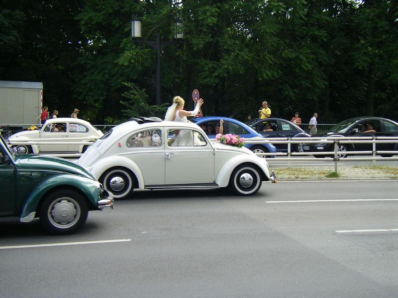 Käfertreffen in Berlin 30. Juli 2005 7