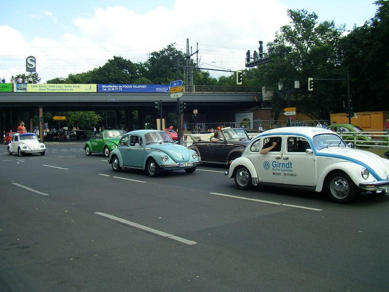 Käfertreffen in Berlin 30.Juli 2005 9