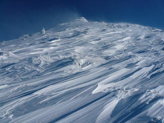 Kälte in Bildform festgehalten (Pyhrgas - Dez 08)