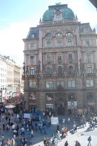 Kärntnerstrasse in Wien 1010