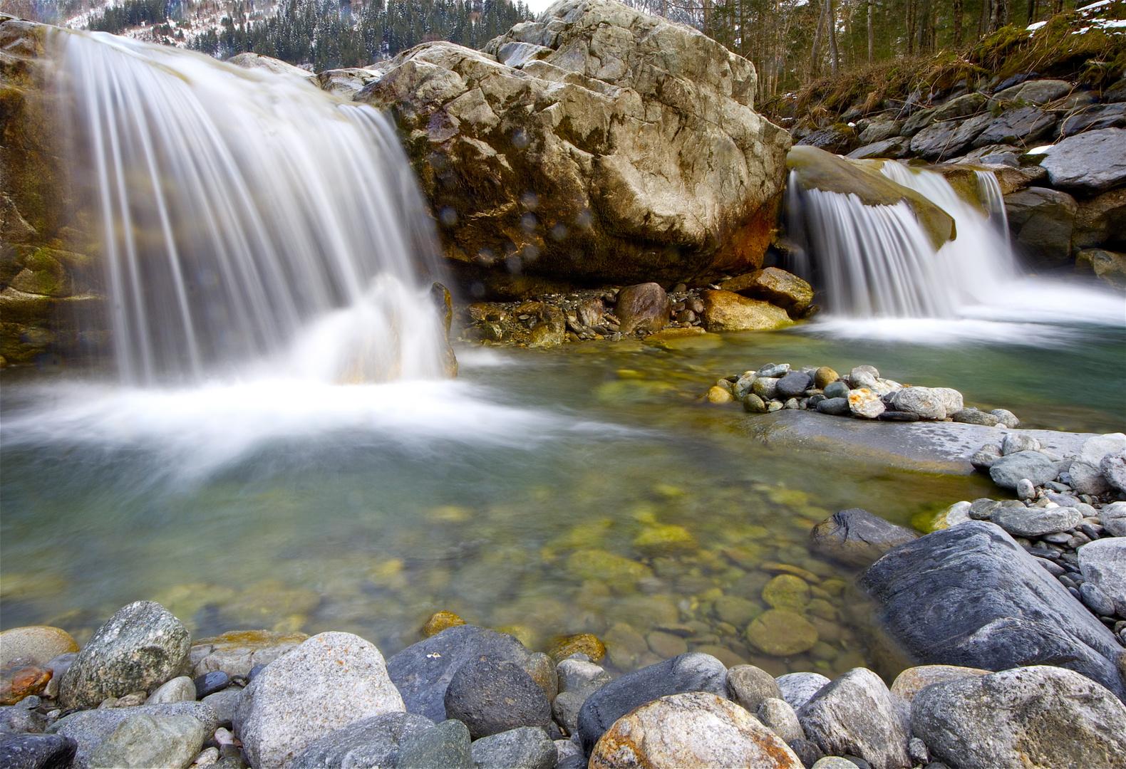 Kärstelenbach,Bristen URI,Schweiz