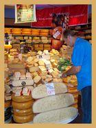 Käse - Schlaraffenland