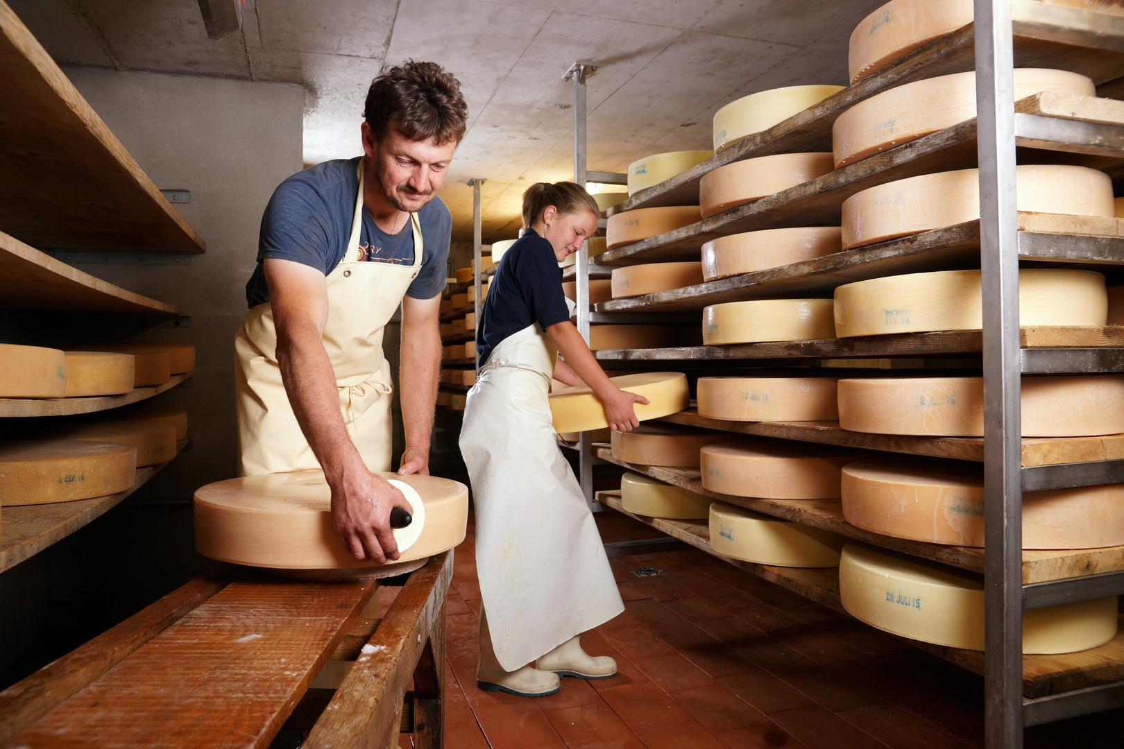 Käsepflege