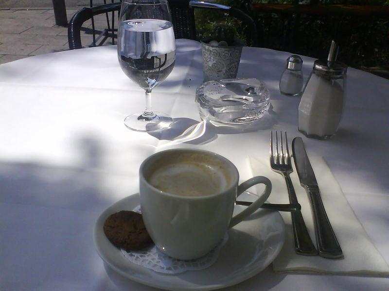 Kafe?