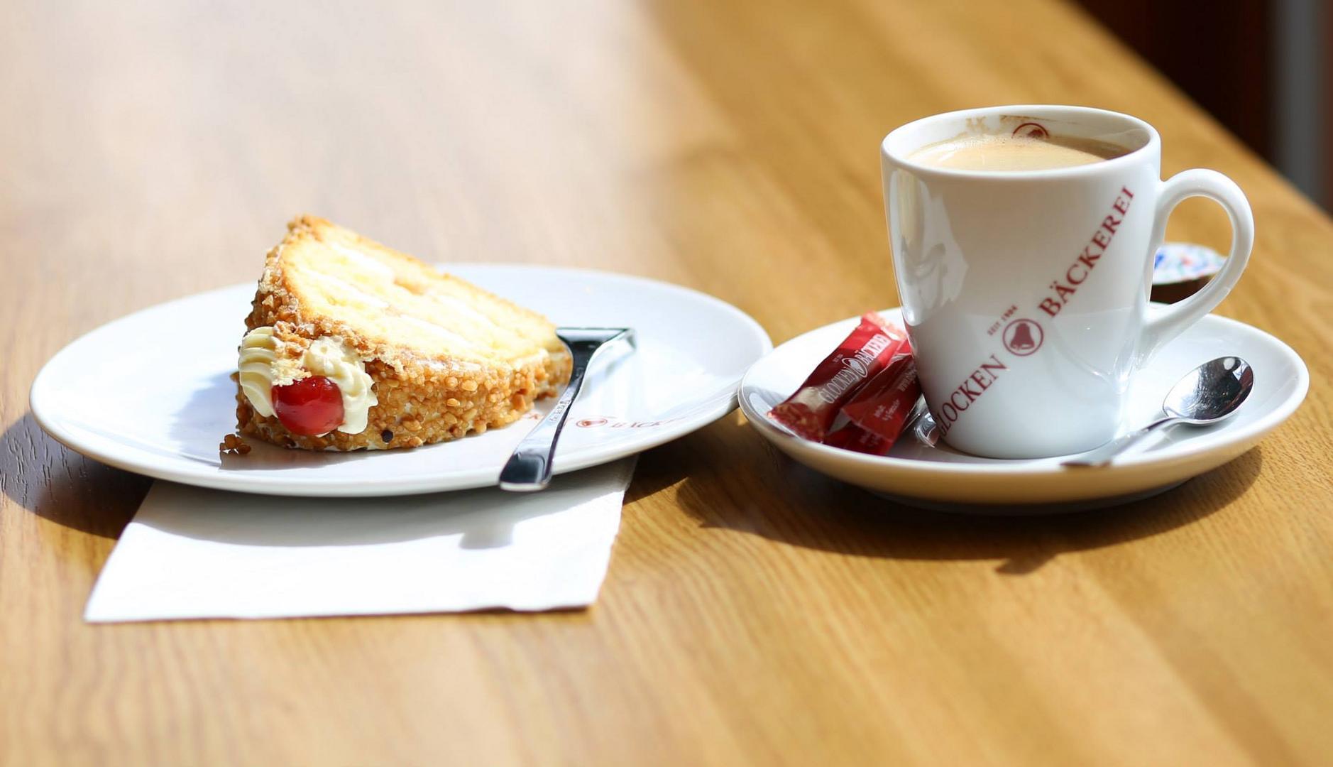 Kaffe & Kuchen