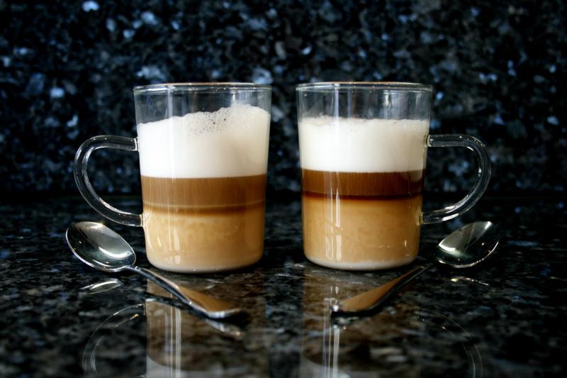 Kaffee bei Uwe