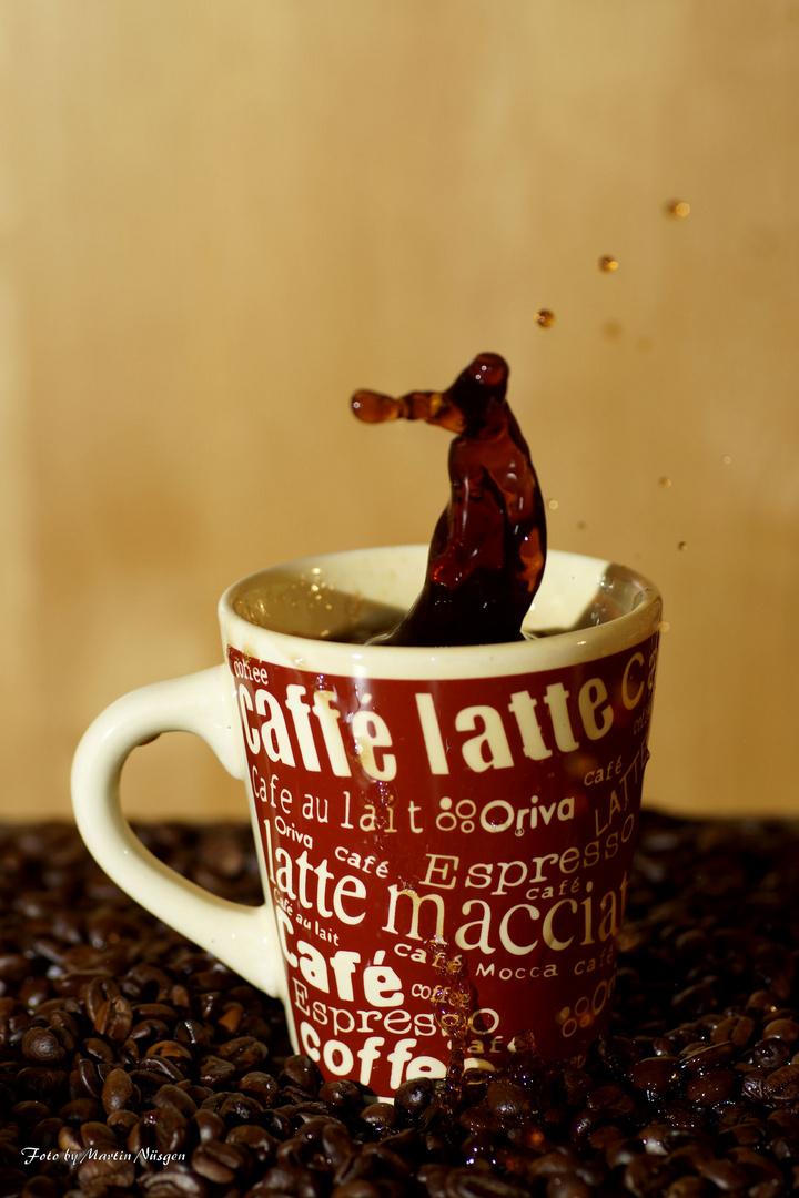 Kaffee Blub