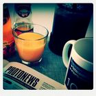 Kaffee für den MT
