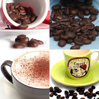 kaffee impressionen
