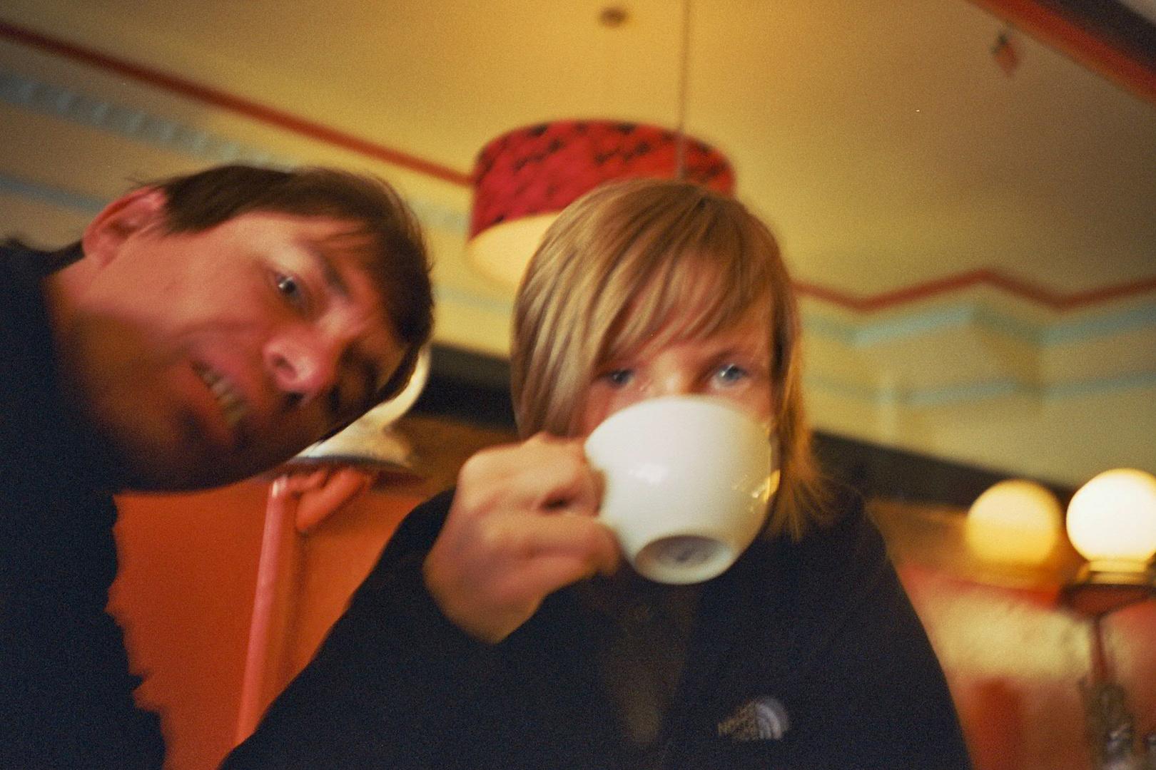Kaffee in Australien 1
