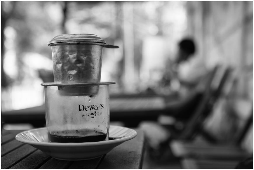 Kaffee in Vietnam