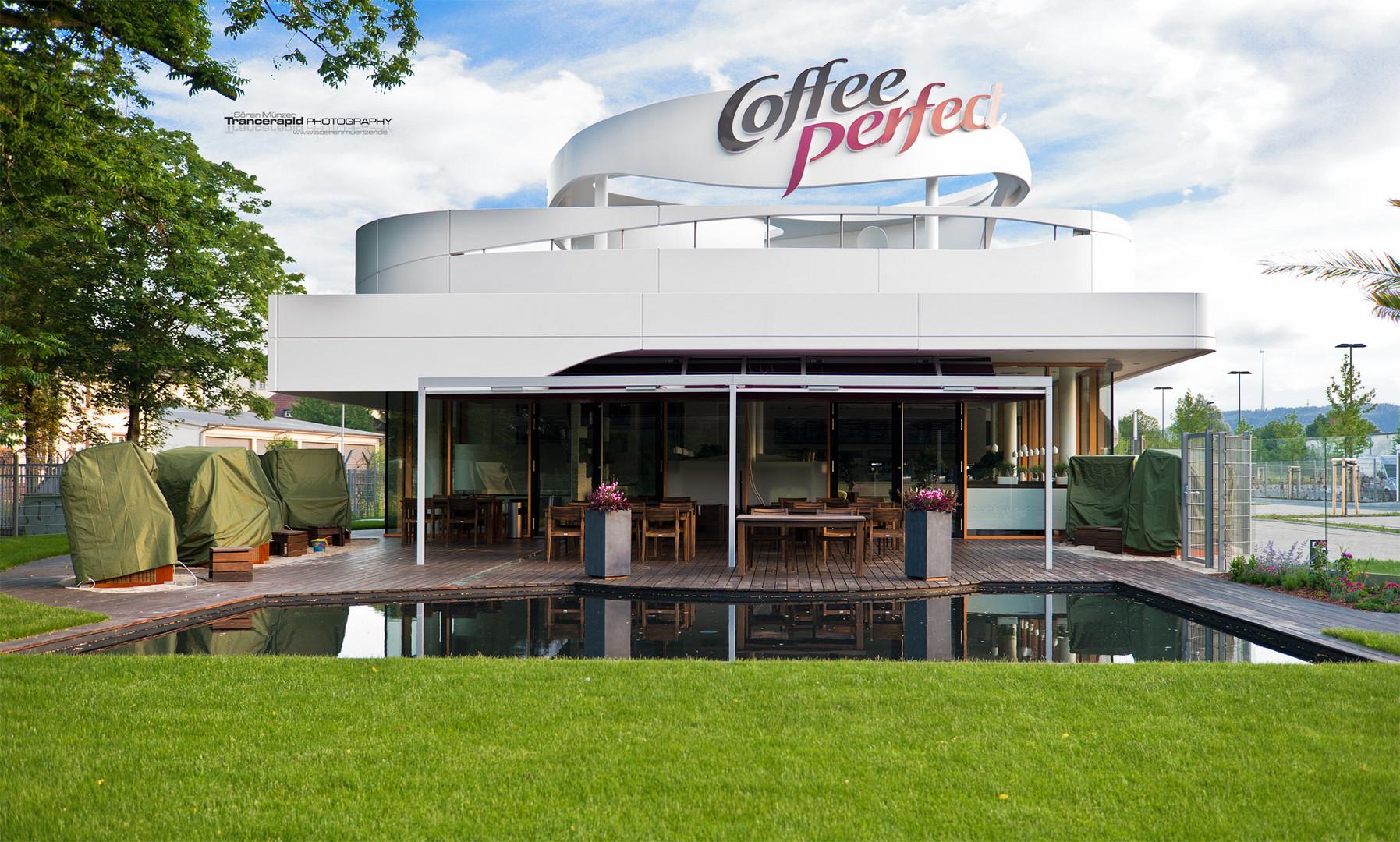 Kaffee Partner - Perfect Coffee