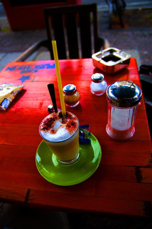 kaffee puschkin