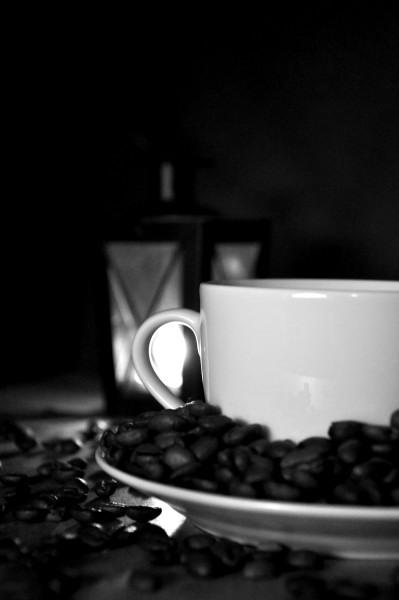 Kaffee Stillleben #1