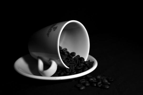Kaffee Stillleben #2