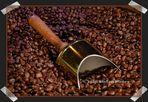 ... Kaffeebohnen...