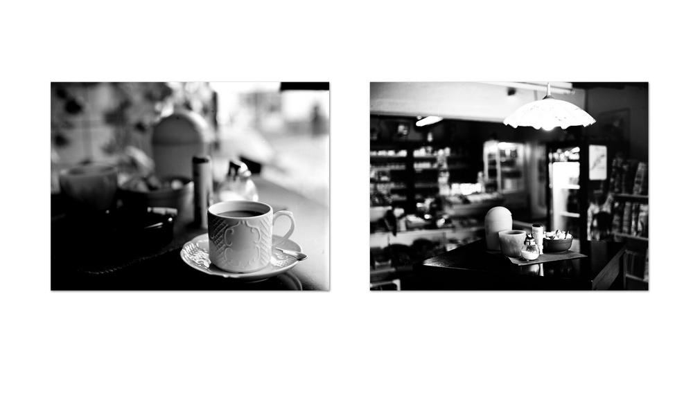 Kaffeebud