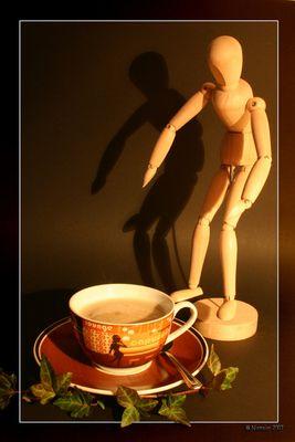 Kaffeedurst