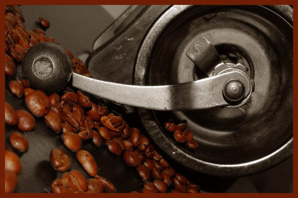 Kaffeeeeee