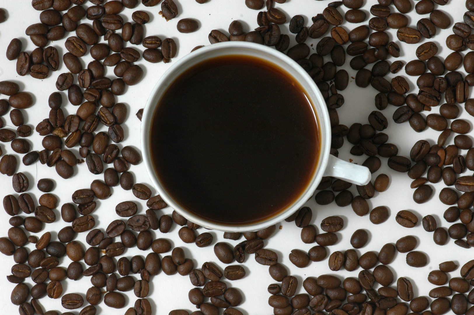 Kaffeeformen