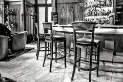 Kaffeehaus-Bar