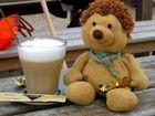 ... Kaffeepause ...