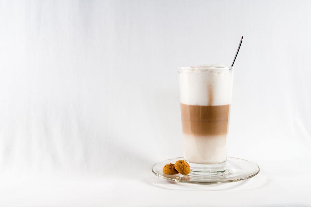 Kaffeepause von Jan.B