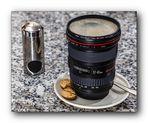 Kaffeepause ....