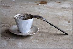 ~ Kaffeepause ~