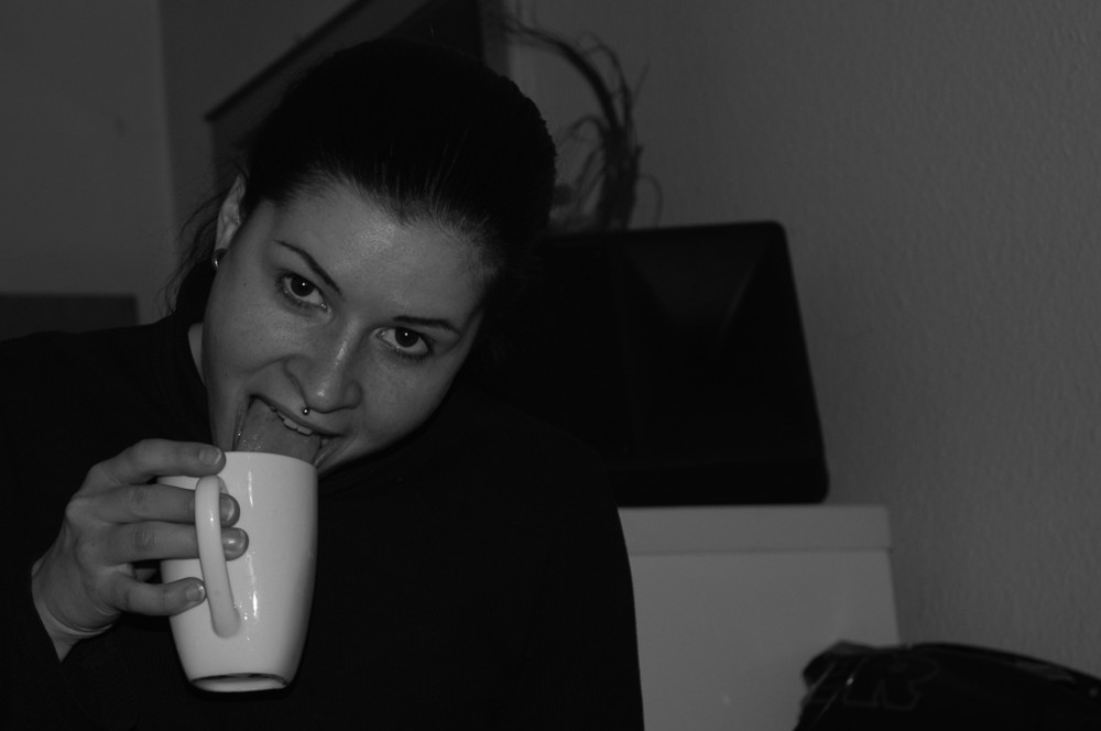 Kaffeesucht, Koffeinsucht, Koffeinismus