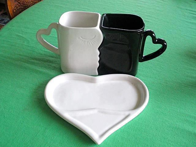 kaffeetrinken mal anderes