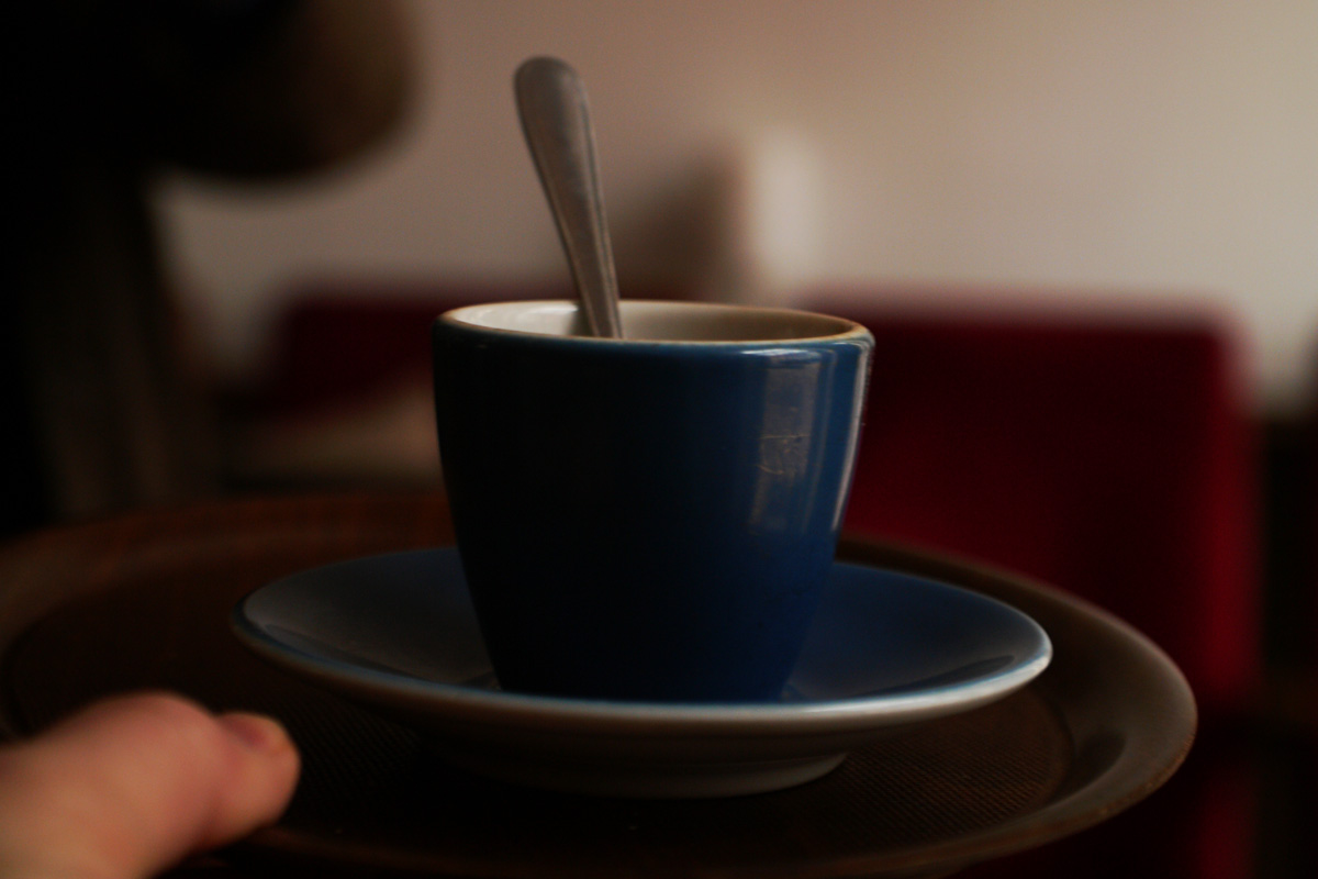 Kaffeezeit
