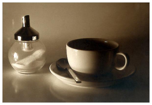 Kaffee+Zucker