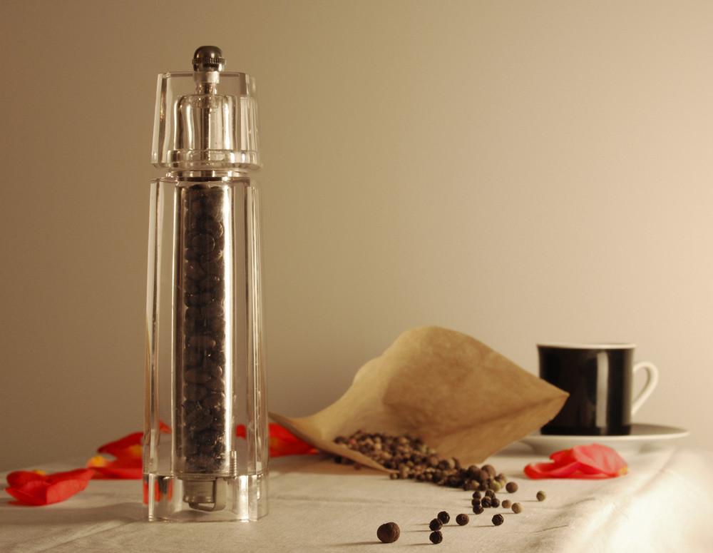 Kaffemühle