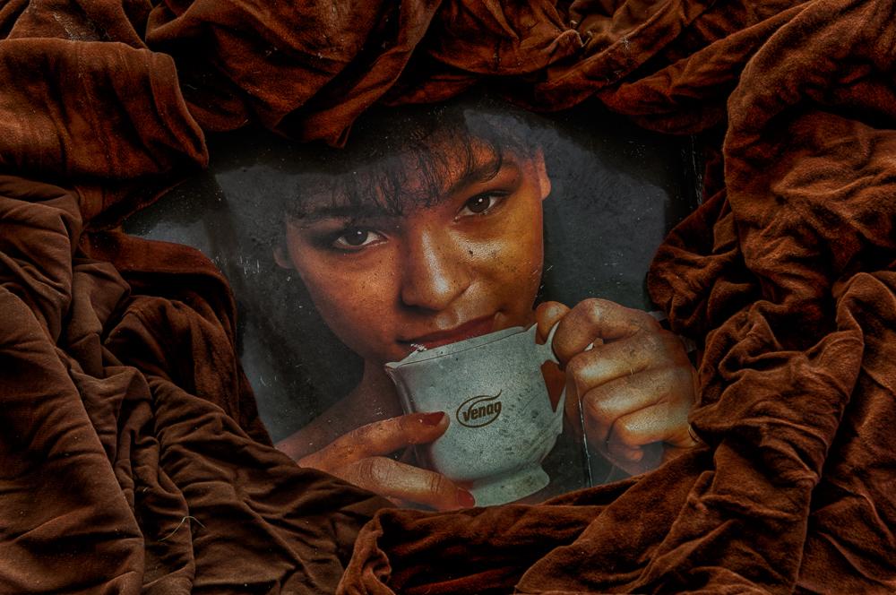 Kaffeschönheit