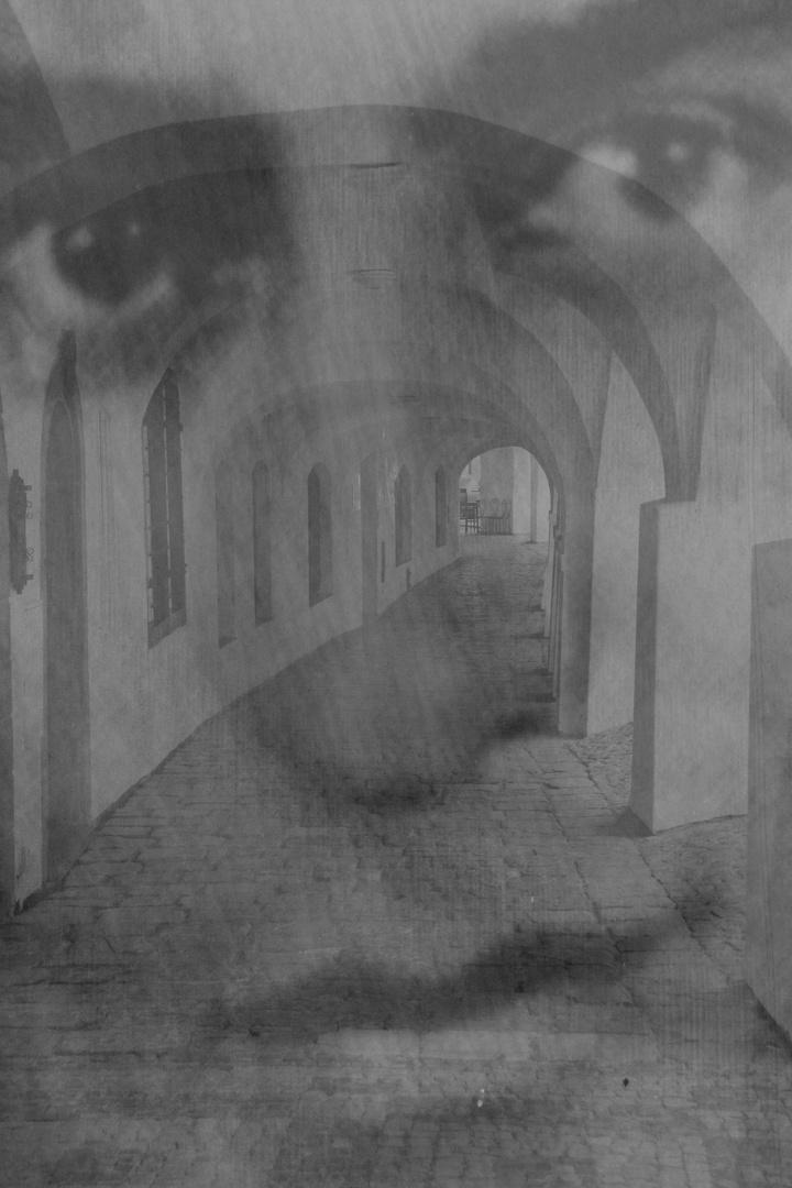 Kafka im Labyrinth von Prag